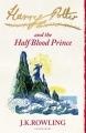 Couverture Harry Potter, tome 6 : Harry Potter et le prince de sang-mêlé Editions Bloomsbury 2012