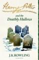 Couverture Harry Potter, tome 7 : Harry Potter et les reliques de la mort Editions Bloomsbury 2012