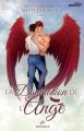 Couverture Maux célestes, tome 1 : La Damnation de l'Ange Editions MxM Bookmark 2015