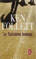 Couverture Le troisième jumeau Editions Le Livre de Poche 1998