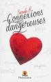 Couverture Connexions dangereuses Editions Flammarion (Tribal) 2011
