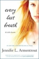 Couverture The Dark Elements, book 3: Every Last Breath Editions Harlequin 2015