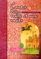 Couverture Contes des mille et une nuits Editions France loisirs 2009