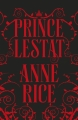 Couverture Prince Lestat Editions Chatto & Windus 2014