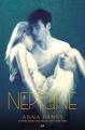 Couverture L'héritage des Syrénas, tome 3 : Neptune Editions AdA 2015