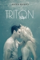 Couverture L'héritage des Syrénas, tome 2 : Triton Editions AdA 2014