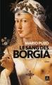 Couverture Le Sang des Borgia Editions Archipoche 2015
