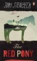 Couverture Le poney rouge Editions Penguin books (Classics) 2012