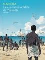 Couverture Les esclaves oubliés de Tromelin Editions Dupuis (Aire libre) 2015