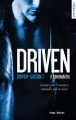 Couverture Driven, tome 1 Editions Hugo & cie (New romance) 2015