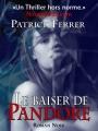 Couverture Le baiser de Pandore, intégrale Editions Autoédité 2015