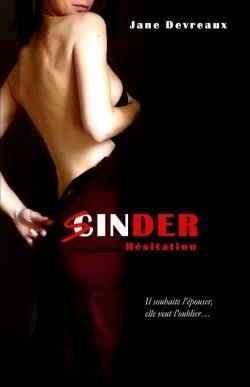 Couverture Sinder, tome 3 : Hésitation
