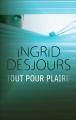Couverture Tout pour plaire Editions France Loisirs 2015