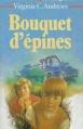 Couverture Fleurs captives, tome 3 : Bouquet d'épines Editions France Loisirs 1987
