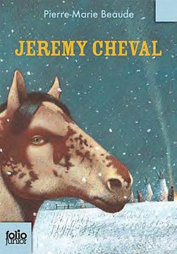 Couverture Jérémy Cheval