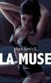 Couverture La muse Editions Blanche 2015