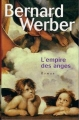 Couverture Cycle des anges, tome 2 : L'empire des anges Editions France Loisirs 2001