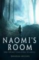 Couverture La chambre de Naomi Editions Corsair 2013