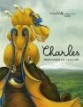 Couverture Charles, prisonnier du cyclope Editions Seuil ('issime) 2015