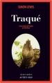Couverture traqué Editions Actes Sud 2012