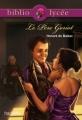 Couverture Le Père Goriot Editions Hachette (Biblio lycée) 2012