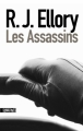 Couverture Les assassins Editions Sonatine (Thriller/Policier) 2015