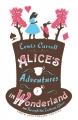 Couverture Alice au Pays des Merveilles, De l'autre côté du miroir / Tout Alice / Alice au Pays des Merveilles suivi de La traversée du miroir Editions Alma (Classics) 2015