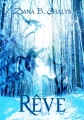 Couverture Rêve Editions Autoédité 2014