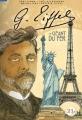 Couverture G. Eiffel : Le géant du fer Editions 21g 2015