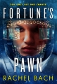 Couverture Paradox, book 1: Fortune's Pawn Editions Orbit Books 2013