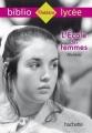 Couverture L'Ecole des femmes Editions Hachette (Biblio lycée) 2015