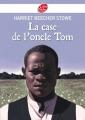 Couverture La case de l'oncle Tom Editions Le Livre de Poche (Jeunesse) 2003