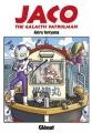 Couverture Jaco : The Galactic Patrolman Editions Glénat 2015