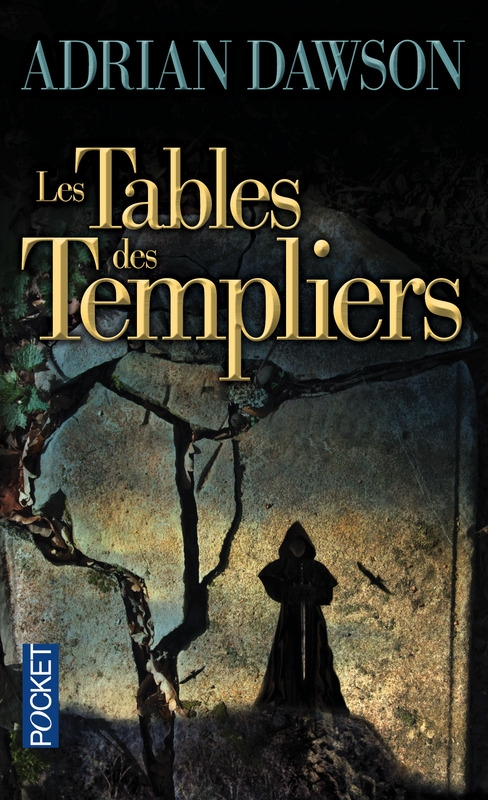 Couverture Les tables des templiers