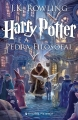 Couverture Harry Potter, tome 1 : Harry Potter à l'école des sorciers Editions Presença 2014