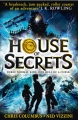 Couverture La maison des secrets, tome 1 Editions HarperCollins (Children's books) 2013