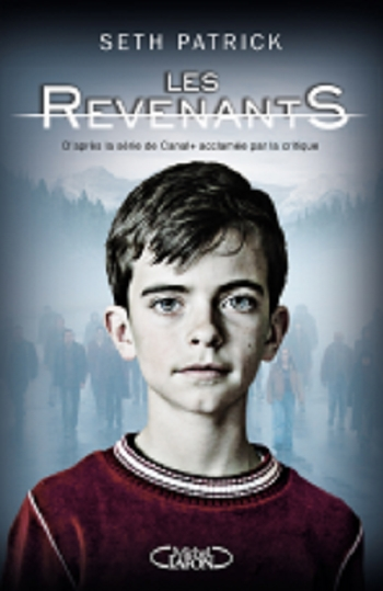 Couverture Les Revenants, tome 1