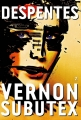Couverture Vernon Subutex, tome 2 Editions Grasset 2015