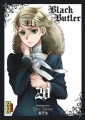 Couverture Black Butler, tome 20 Editions Kana (Dark) 2015