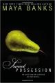 Couverture Houston, forces spéciales, tome 5 : Douce possession Editions Berkley Books 2012