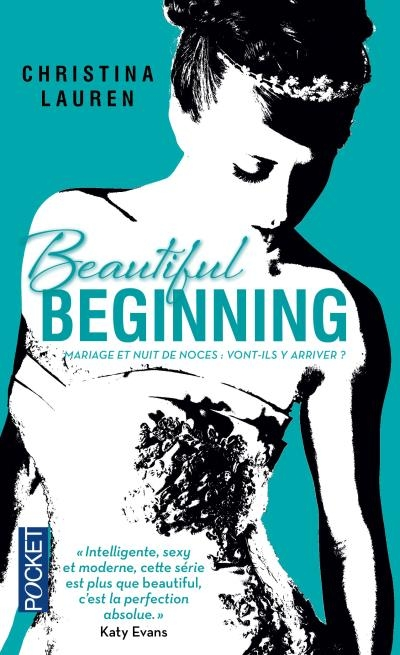 Couverture Beautiful beginning