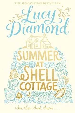 Couverture Summer at Shell Cottage