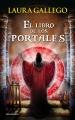 Couverture El libro de los portales Editions Booket 2014