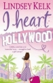 Couverture J'aime Hollywood Editions HarperCollins 2009
