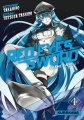 Couverture Red eyes sword, tome 04 Editions Kurokawa (Seinen) 2015