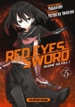 Couverture Red eyes sword, tome 05 Editions Kurokawa (Seinen) 2015