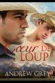 Couverture Histoires de coeur, tome 1 : Coeur de loup Editions Dreamspinner Press 2015