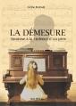 Couverture La Démesure : Soumise à la violence d'un père Editions Max Milo 2013
