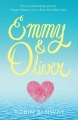 Couverture Emmy & Oliver Editions Simon & Schuster 2015