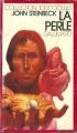 Couverture La perle Editions Gallimard  (1000 soleils) 1975